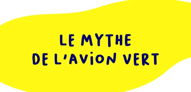 Les Atterristes le podcast (épisode 2) : Le mythe de l'avion vert